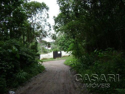 Imagem 1 de 8 de Terreno Residencial À Venda, Represa, Ribeirão Pires - Te3946. - Te3946