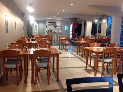 Fondo De Comercio Resto-bar, Eventos, Club Housesin Alquiler