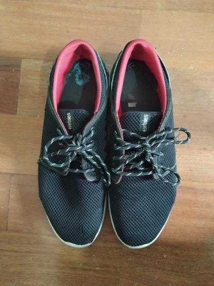 Tênis Etnies (tenho Reef, Element, Oakley, Nike)