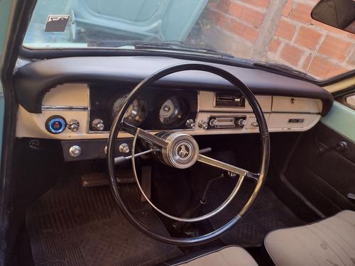Imagem 1 de 10 de Ford Corcel