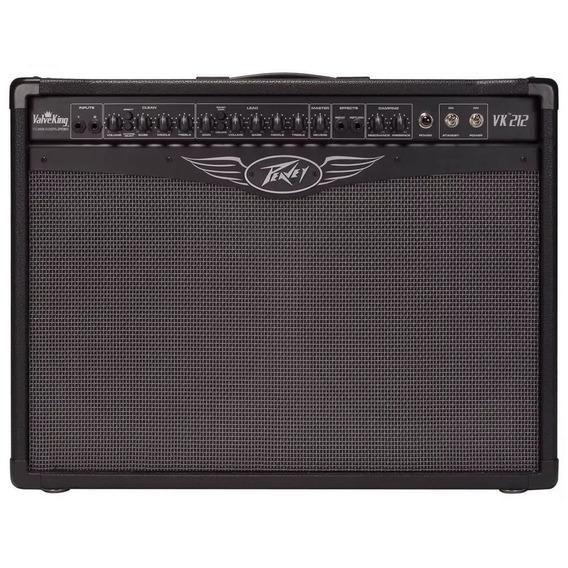Amplificador De Guitarra Vk212 Valveking Peavey
