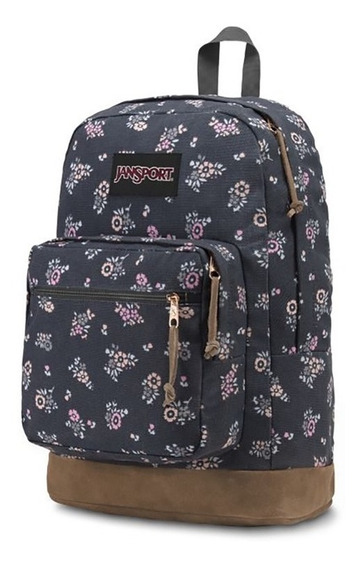 Mochila Jansport ® Right Pack Tiny Blooms Cuotas
