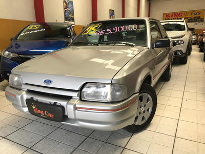 Ford Escort 1.0 Hobby 1995 Kingcar Multimarcas