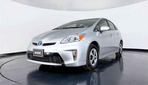 Imagen 1 de 15 de 106998 - Toyota Prius 2014 Con Garantía