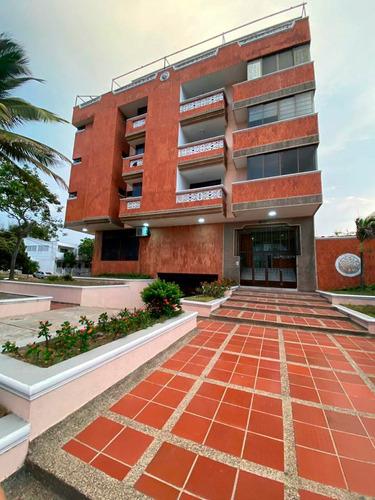 Apartamento En Venta En Barranquilla El Tabor