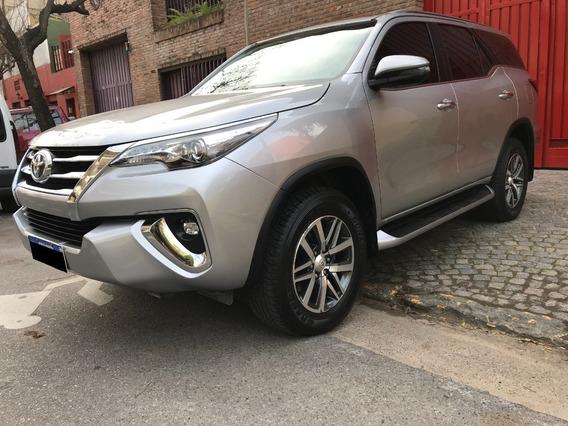 Toyota Sw4 Srx At 7 Asientos Diesel