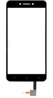 Vidro Touch Asus Zenfone Live Zb501kl Lente Tela Visor