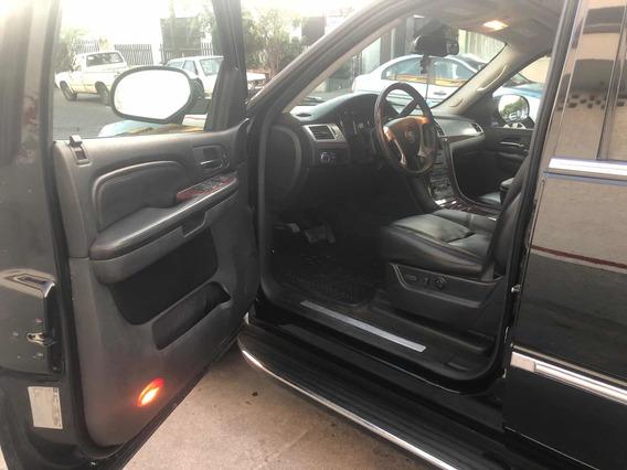 Cadillac Escalade Ext 6.0 A Ext Pickup Qc 4x4 At 2008