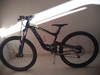 Bike Gt Sensor Elite 27.5 Tam S