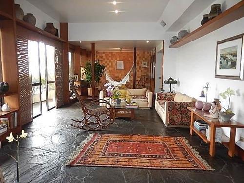 Imagem 1 de 25 de Apartamento - Ref: Scvl5056