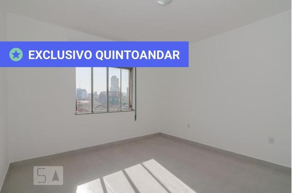 Apartamento No 3º Andar Com 1 Dormitório - Id: 892961451 - 261451