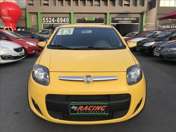 Fiat Palio 1.6 Mpi Sporting 2013