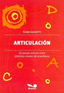 Articulacion - E. Luchetti