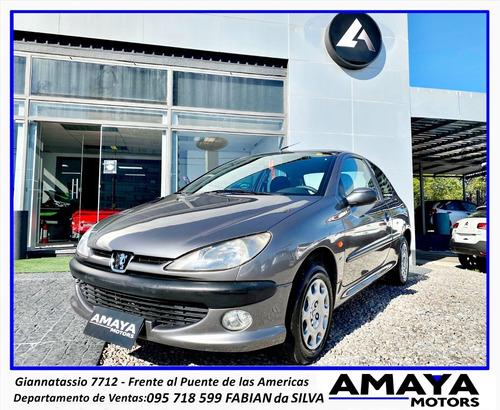 Peugeot 206xs Amaya Motors!!!