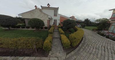 Vendo Casa En Cota- Parcelas/la Trinidad