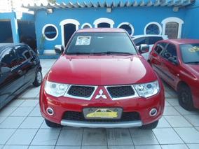 Mitsubishi L200 Triton- 2013/2013 3.5 Hpe 4x4 Cd V6 24v Flex