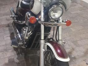 Honda Shadow Vt600 2000