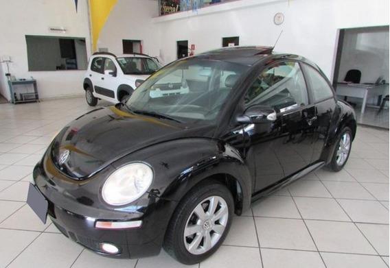 New Beetle2.0 Mi 8v Gasolina