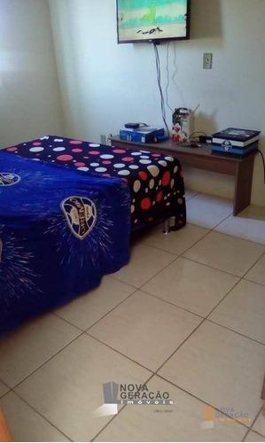 Apartamento À Venda, 55 M² Por R$ 150.000,00 - Esplanada - Caxias Do Sul/rs - Ap0288