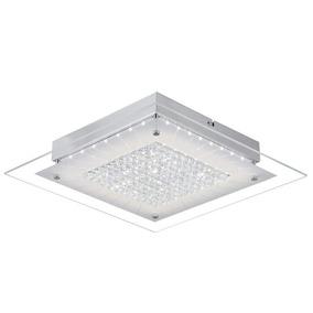 Losa Audian Individual Pps Araña Lámpara De Vidrio Luz Techo 9I2EDH