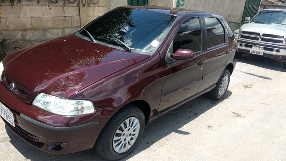 Fiat Palio 1.0 16v Ex 5p 2002