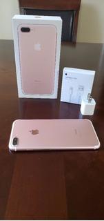 iPhone 7 Plus 128gb Libre Sellado Envio Gratis Garantia