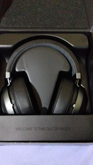 Headset Razer Kraken Gunmental Gray 7.1 Rz4-02060400 Mp