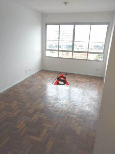 Imagem 1 de 20 de Apartamento Com 2 Dormitórios À Venda, 75 M² Por R$ 450.000,00 - Cambuci - São Paulo/sp - Ap42895