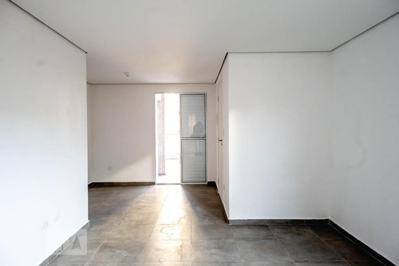 Casa Para Aluguel - Mooca, 2 Quartos, 72 - 893095194
