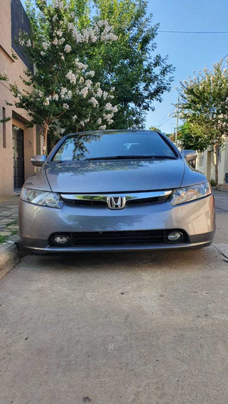 Honda Civic 1.8 Exs 2007