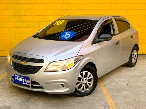 Chevrolet Onix Joy Completo Metro Vila Prudente Impecavel