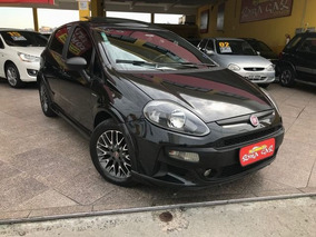 Fiat Punto Blackmotion Dualogic 1.8 16v Flex, Ezo8480