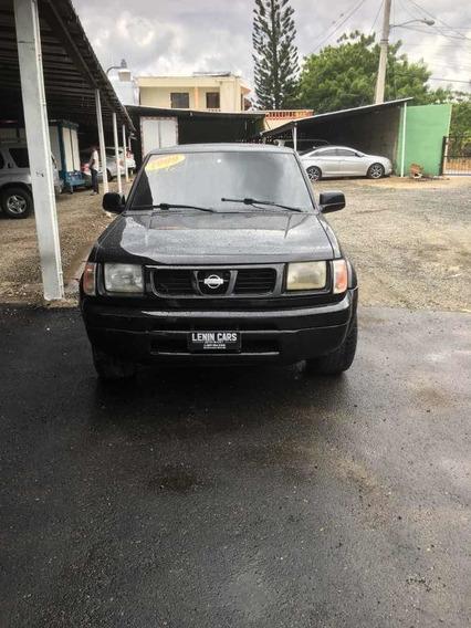 Nissan Frontier 1999 1999 Americana