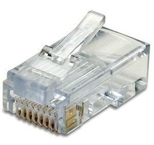 Conector De Red Rj45 Cat5e Cantidad 20 X Lo Publicado