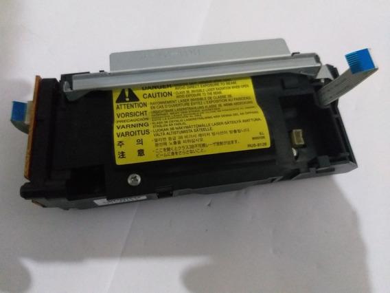 Unidade Laser Da Impressora Hp Laser Jet 1020