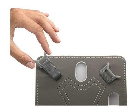 Capa De Tablet De 10 Polegadas Universal Giratório