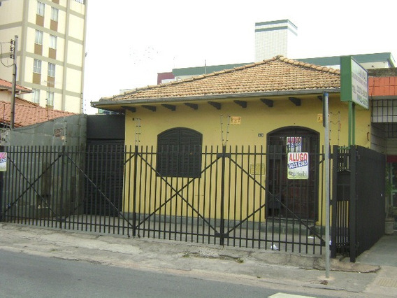 Casa Comercial Rua Tres Pontas 618 - 612