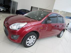 Ford Ikon 2014