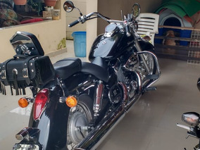Honda Shadow750