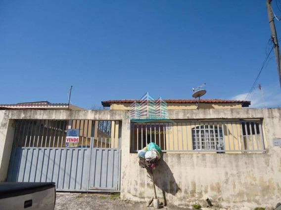 Casa Com 2 Dormitórios À Venda, 180 M² Por R$ 290.000,00 - Jardim São Bento - Hortolândia/sp - Ca0447