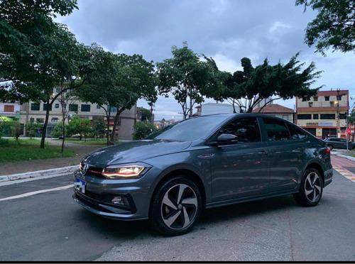 Volkswagen Virtus 2020 1.4 Gts 250 Tsi Aut. 4p
