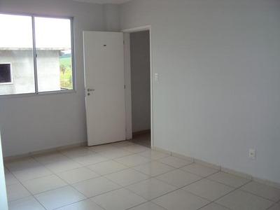 Apartamento Com 2 Quartos Para Comprar No Centro Em Brumadinho/mg - 1330