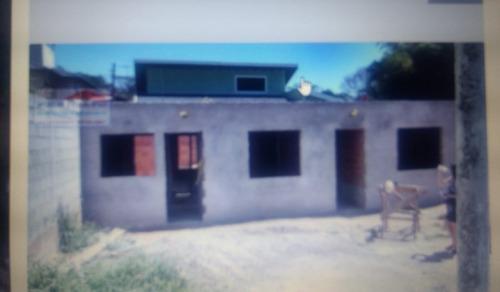 Imagem 1 de 1 de Casa (em Construção), Venda, Jardim Celeste, Jundiaí - Ca01746 - 69335813