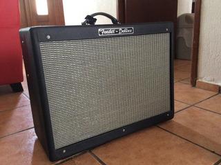 Fender Amplificador Hot Rod Deluxe