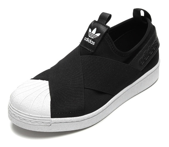 Tênis adidas Superstar Slip On W