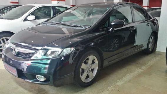 Honda Civic Sedan Lxs 1.8 16v Aut.