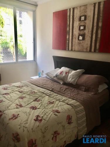 Imagem 1 de 15 de Apartamento - Bela Vista  - Sp - 638579
