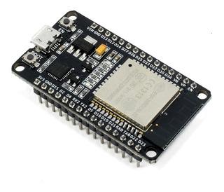 Mgsystem Modulo Esp32 Wifi Bluetooth Arduino Raspberry Avr