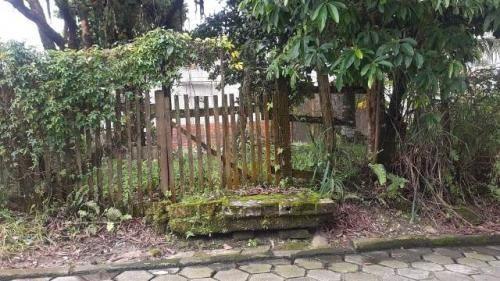 Terreno No Bairro Jardim Umuarama, Em Itanhaém - 7448