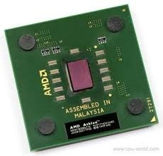 Processador Amd Duron 1800 1.8 Mhz Soq 462